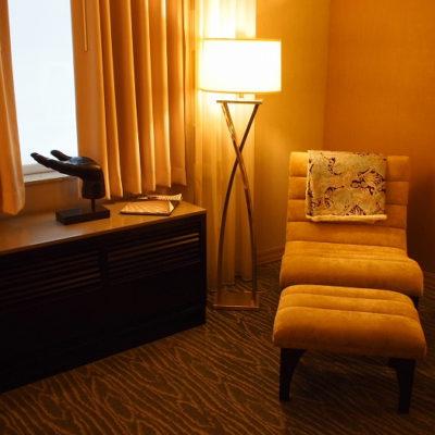 ラックスシティホテル デラックスキングルーム