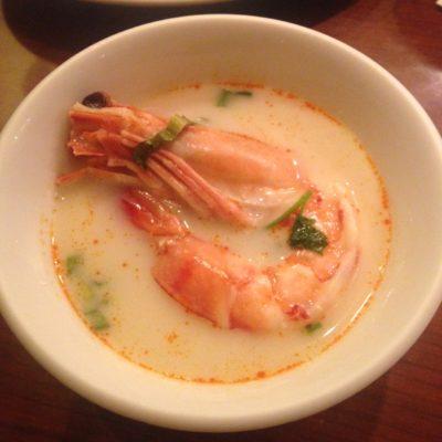 バンコク 六本木 タイ料理