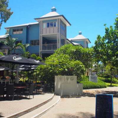 palm-cove-beach-hotel パームコーブビーチのホテル