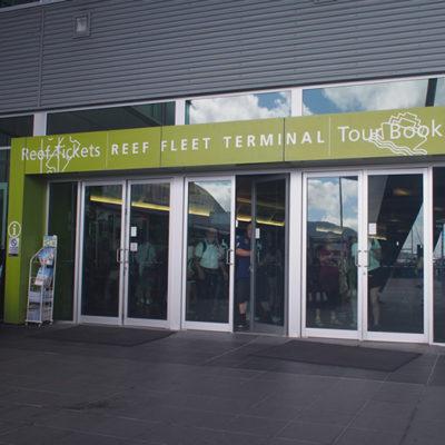 reeffleetterminal リーフフリートターミナル