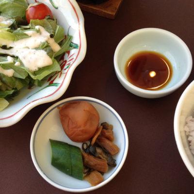 ホテル四季彩 朝食