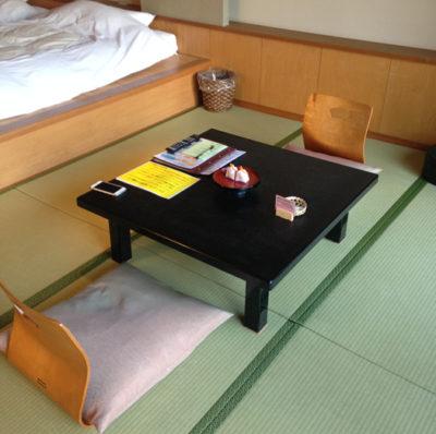 奥日光ホテル四季彩 部屋