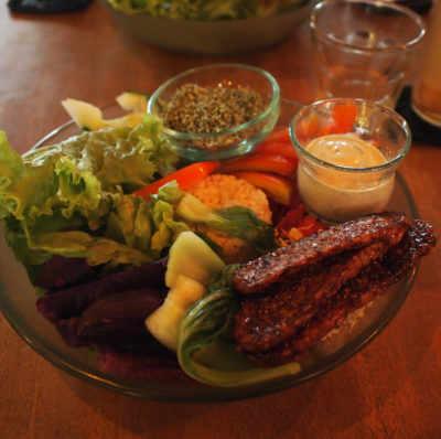 Sayuri Healing Food bowl