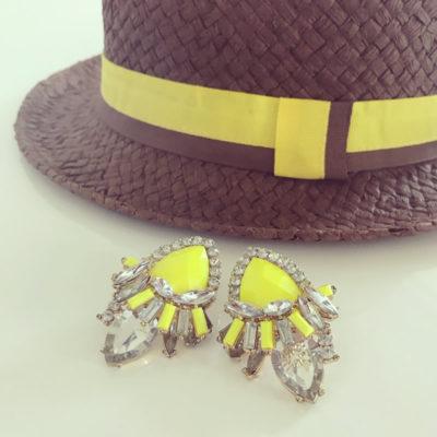 ケアンズのDFSで買った帽子