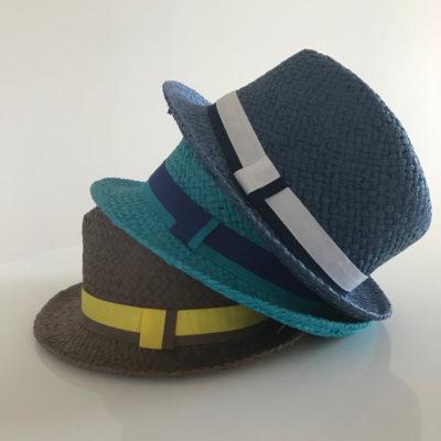 ケアンズのDFSで買ったメンズの帽子